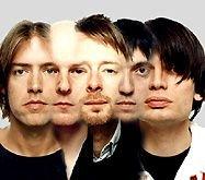 Radiohead потянуло на художества