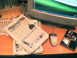 Почему сайты бумажных изданий до сих пор отстают от онлайновых СМИ