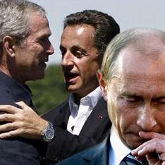 """Николя Саркози хочет подружиться с США и \""""раздружиться\"""" с Россией"""