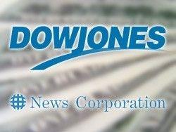 Слияние Dow Jones и News Corp. одобрено досрочно