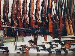 Население США самое вооруженное в мире