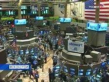 На Уолл-стрит резко обрушились котировки акций