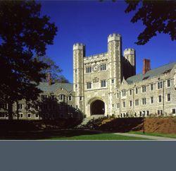 Где лучше всего учиться в США