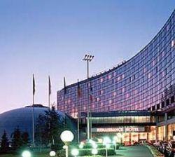 Самые дорогие гостиницы мира - в Москве