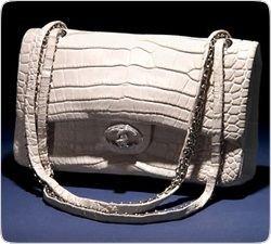 Громкий релиз года: Chanel выпускает самую дорогую в мире сумку
