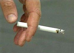 Ученые выяснили, почему мужчины курят