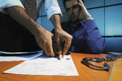 Впервые следователи по особо важным делам будут работать на контрактной основе