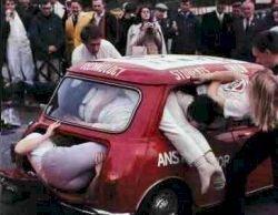 Сегодня пройдет Чемпионат по пассажироемкости транспортных средств