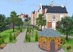 Новый вид загородной недвижимости - лэйнхаус