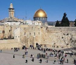 В Иерусалиме запретили шуметь после обеда