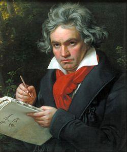 Раскрыта тайна смерти Бетховена: его убили