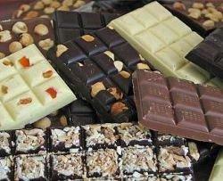Ученые: любители шоколада сродни наркоманам