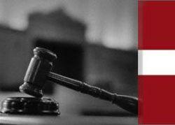Латвийская прокуратура считает убийство евреев нормой