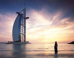 Дубай - в тройке самых дорогих туристических центров