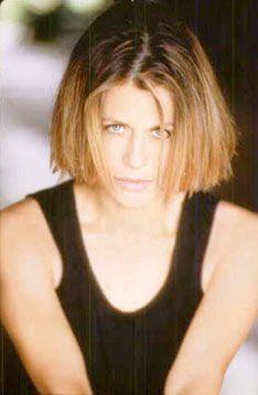 Линда Гамильтон способна сыграть не только Сару Коннор (фото)