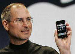 Взлом iPhone - это то, чего и ждал Стив Джобс?