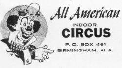 Старинные цирковые афиши (фото)