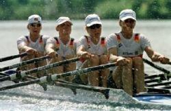 Гребцов из России отстранили за допинг