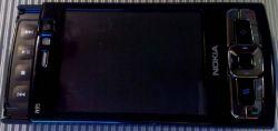 Nokia N95 - 3 телефона под одним именем