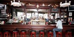 Самые знаменитые бары мира по версии Forbes
