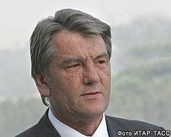 Ющенко хочет рассекретить расходы чиновников и их семей