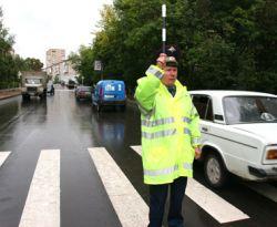 Новые штрафы примирят водителей и пешеходов
