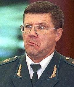 Из дела об убийстве Анны Политковской исчезают подозреваемые