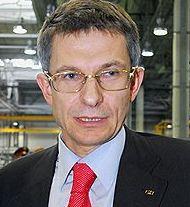 "Стратегическим инвестором завода \""АвтоВАЗ\"" станет Renault или Fiat"