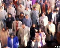 За последнее 10 лет число безработных в мире увеличилось на 34 млн.