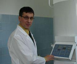 Новый прибор видит болезнь в капле крови