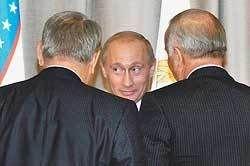 А что, если Путин останется?
