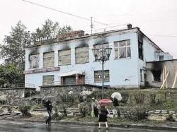 Кондопога: год после погрома