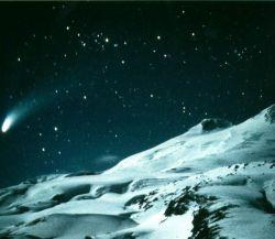 Эльбрус – последнее прибежище европейских лыжников