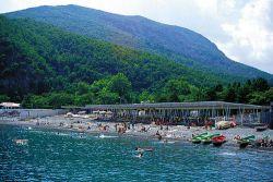 Крым превращается в зону экстремального туризма