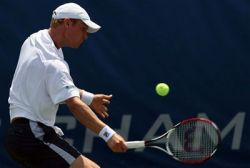 Теймураз Габашвили обыграл чилийского теннисиста