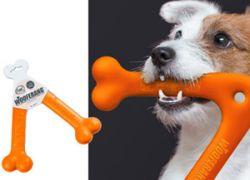 Wooferang - бумеранг для вашей собаки