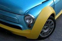 Украинские Запорожцы будут представлены на европейских авто-выставках