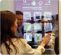 Виртуальные стилисты – новые помощники современных шопоголиков