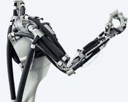 Приход совершенного андроида: для него уже создана рука