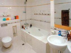 Экстремальная экономия в ванной комнате
