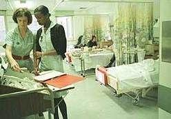 Мнимый больной признан виновным: он 14 лет жил в больницах