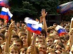 Россияне назвали новых друзей и врагов своей страны