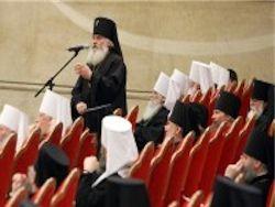 В РПЦ благословляют войска на подавление народных протестов