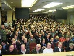 Создана группа избирателей в поддержку Ивашова