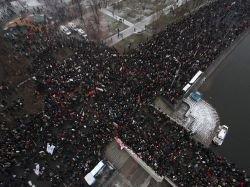 Протесты на Болотной: митинг завершен, что дальше?