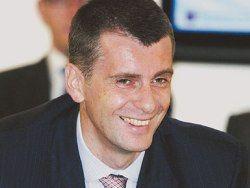 Прохоров будет баллотироваться в президенты