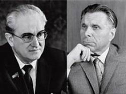 Новость на Newsland: Борьба с коррупцией в СССР: Андропов против Щёлокова