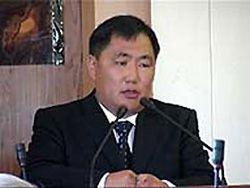 Глава Тувы передал мандат депутата Госдумы Ларисе Шойгу