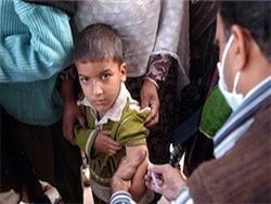 Охрана здоровья и проблемы вакцинации