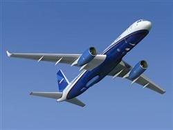 Самолет-разведчик Ту-214ОН прошел летные испытания
